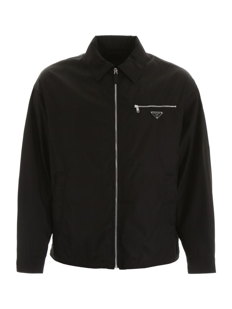 688c4d23c8 Prada Padded Jacket