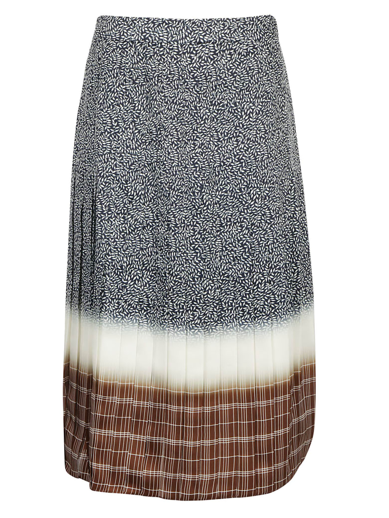 Tory Burch Skirt - Disty plaid