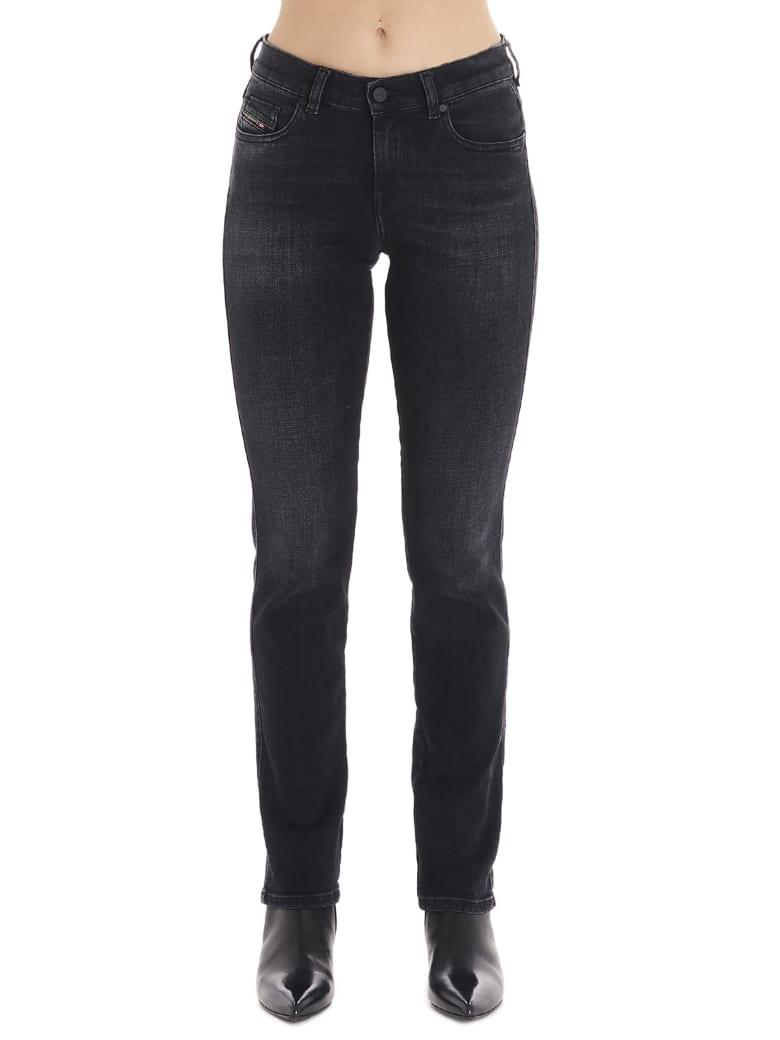 Diesel 'd-sandy' Jeans - Black