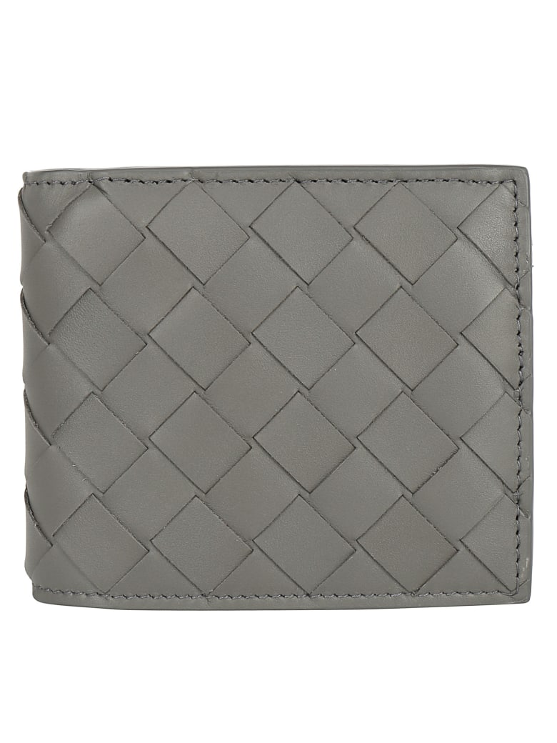 Bottega Veneta Wallet - Light graphite
