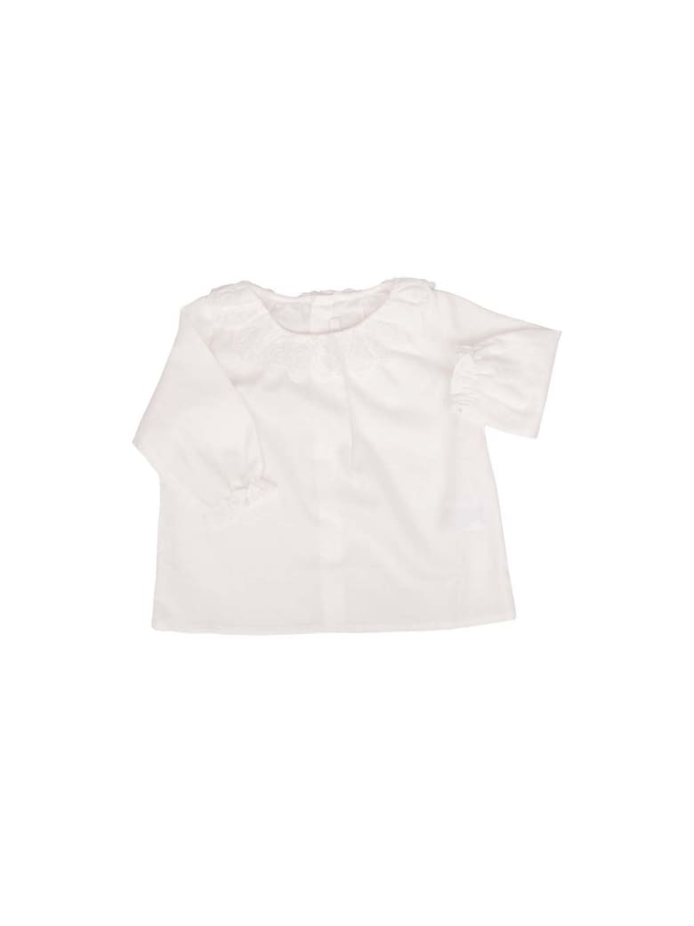 Chloé Top - Bianco