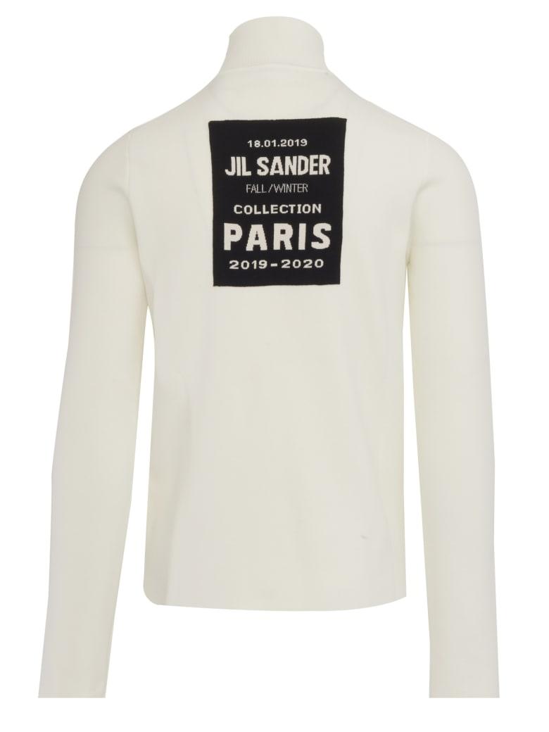 Jil Sander Sweater Jil Sander - White