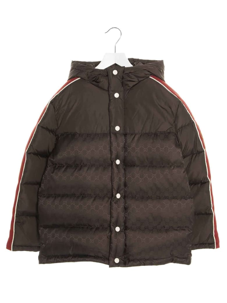 Gucci Jacket - Marrone