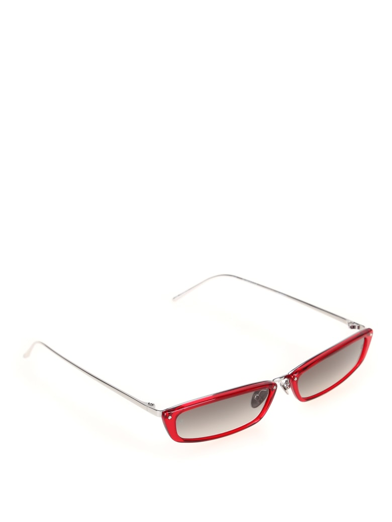 Linda Farrow LFL838 Sunglasses