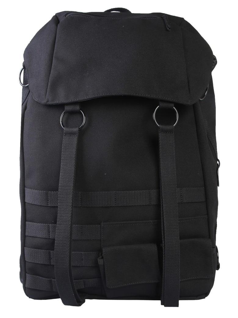 miglior servizio 87948 da429 Best price on the market at italist | Eastpak by Raf simons Eastpak by Raf  simons Rs Topload L Loop Backpack