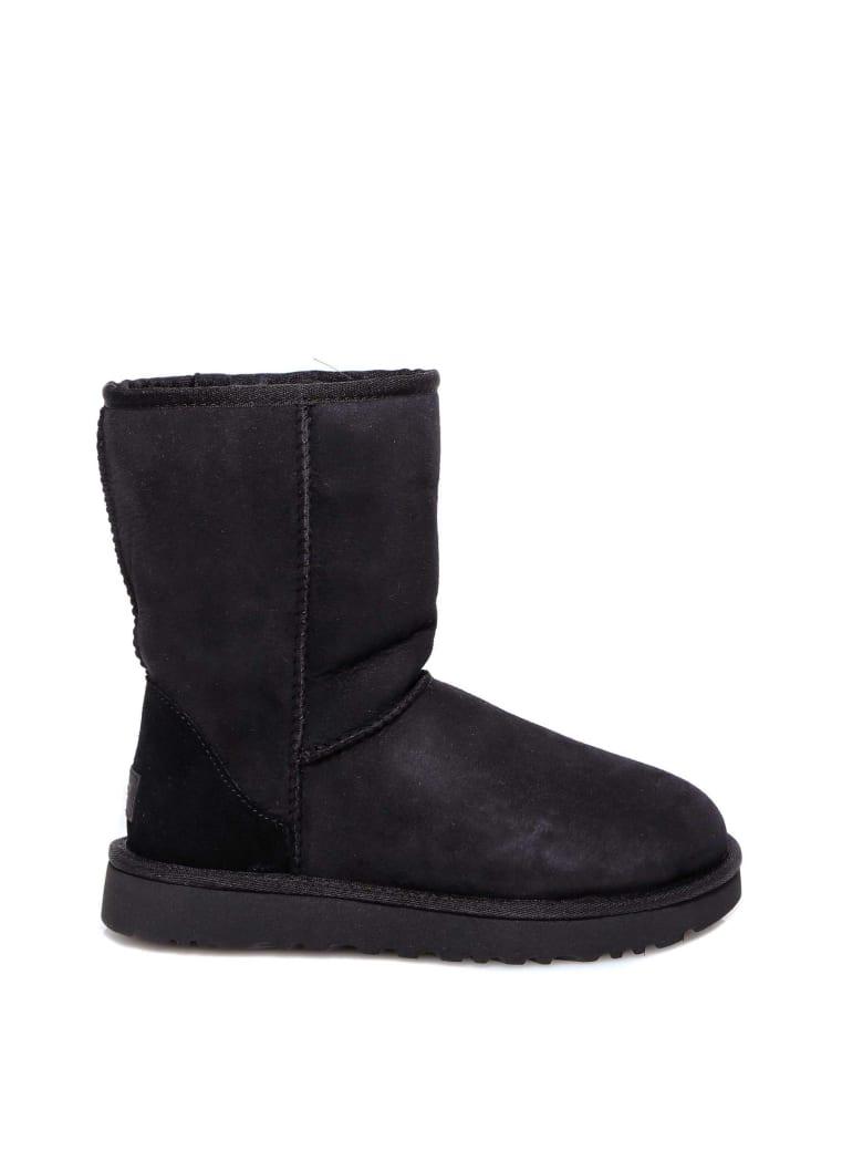 UGG Boots - Black