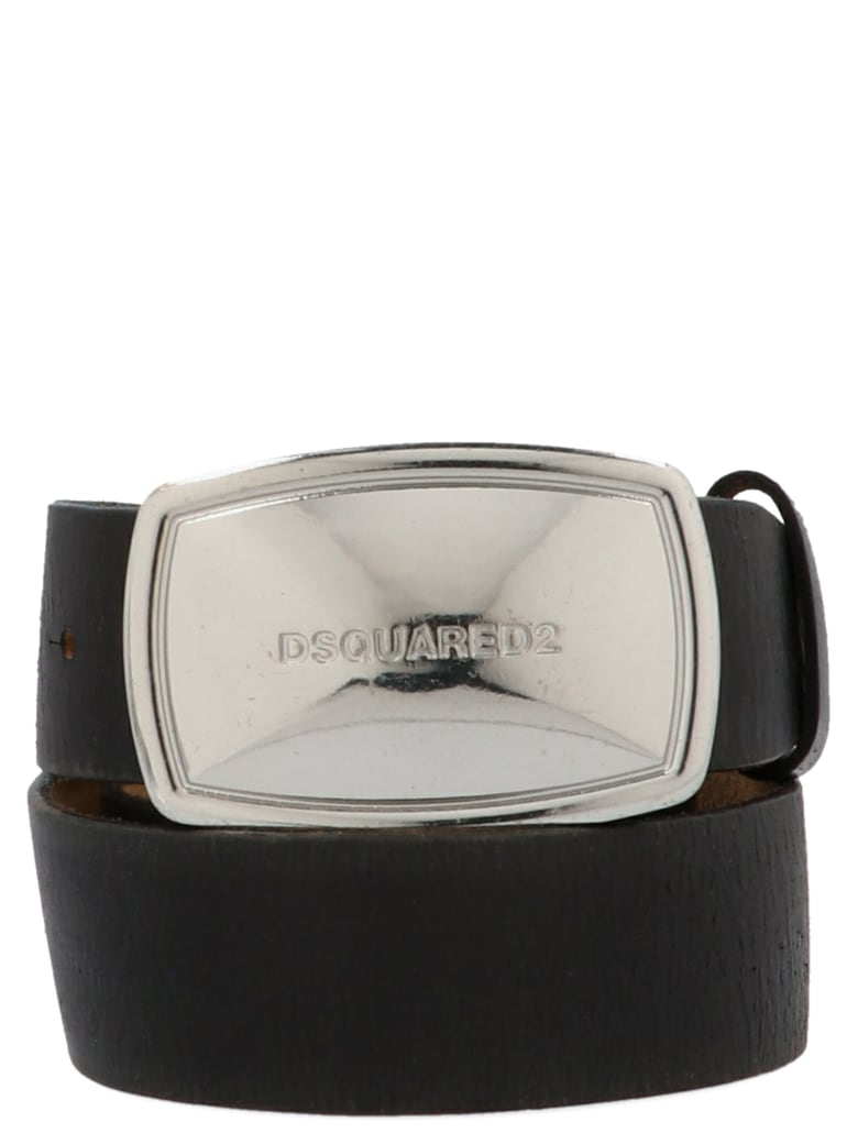 Dsquared2 Belt - Black