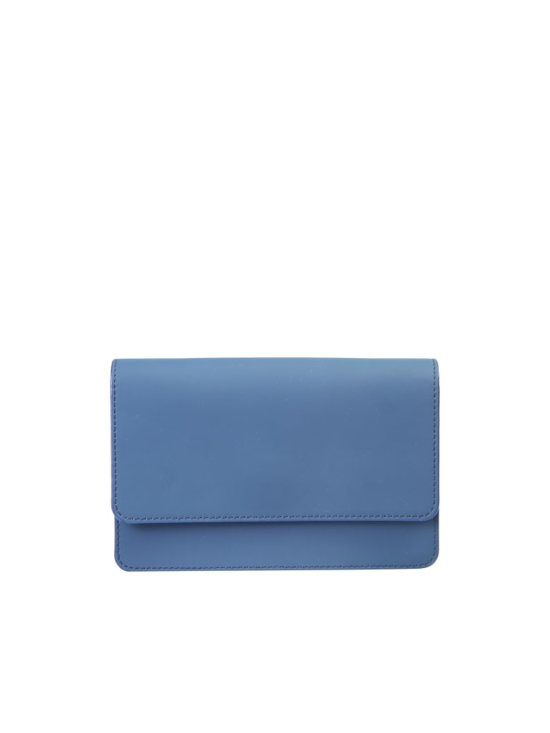 Jacquemus Le Sac Riviera Bag - Blue