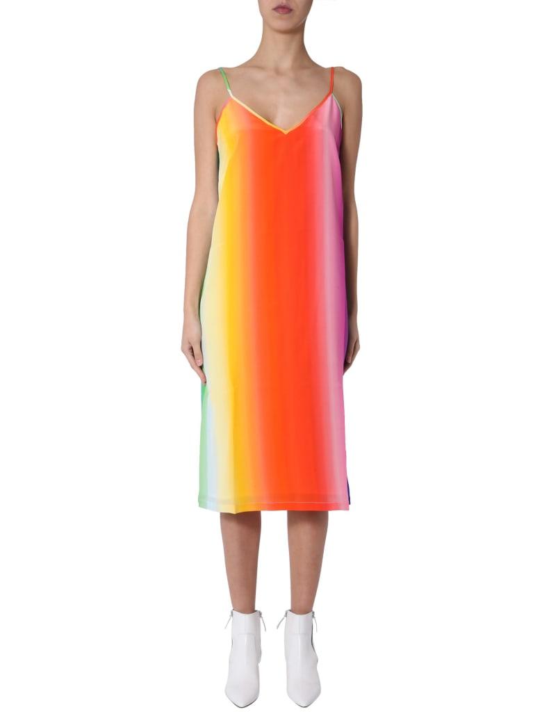 Etre Cecile Rainbow Dress - MULTICOLOR