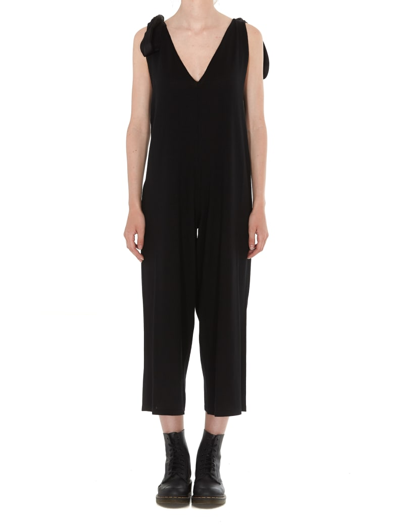 RED Valentino Jumpsuit - Black