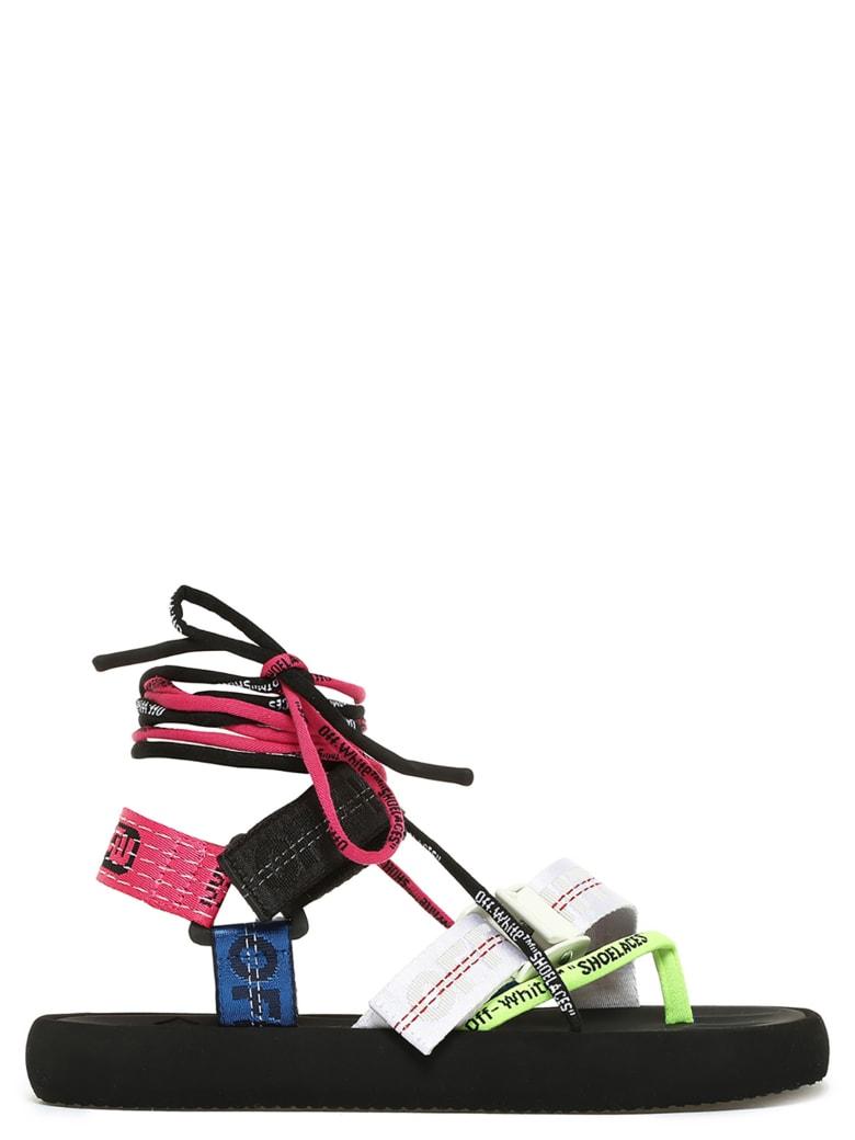 Off-White Shoes - Multicolor