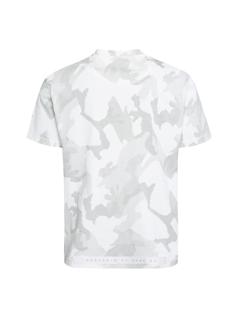 Dolce & Gabbana Cotton Crew-neck T-shirt - Varianteabbinata