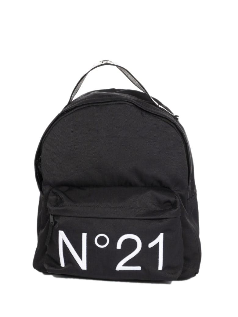 N.21 N°21 Kids - Nero-bianco