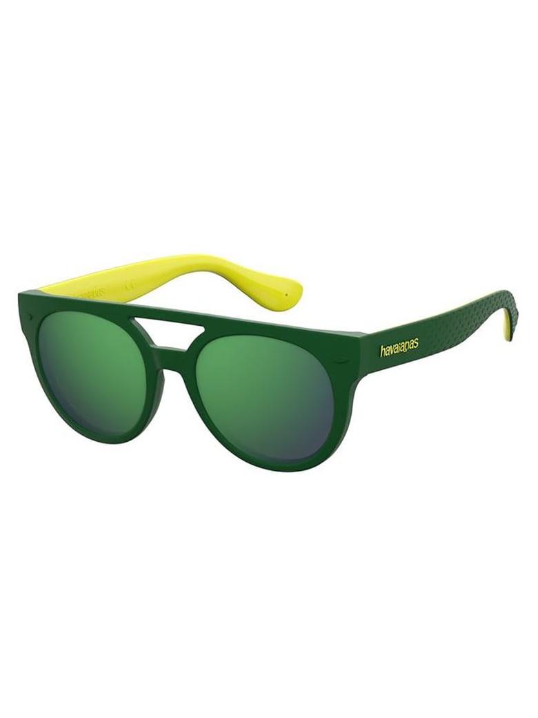 Havaianas BUZIOS Sunglasses - Green Yellow