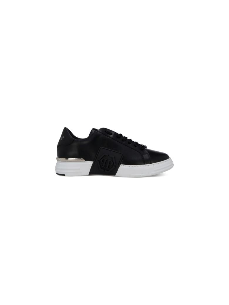 Philipp Plein Sneakers - Black