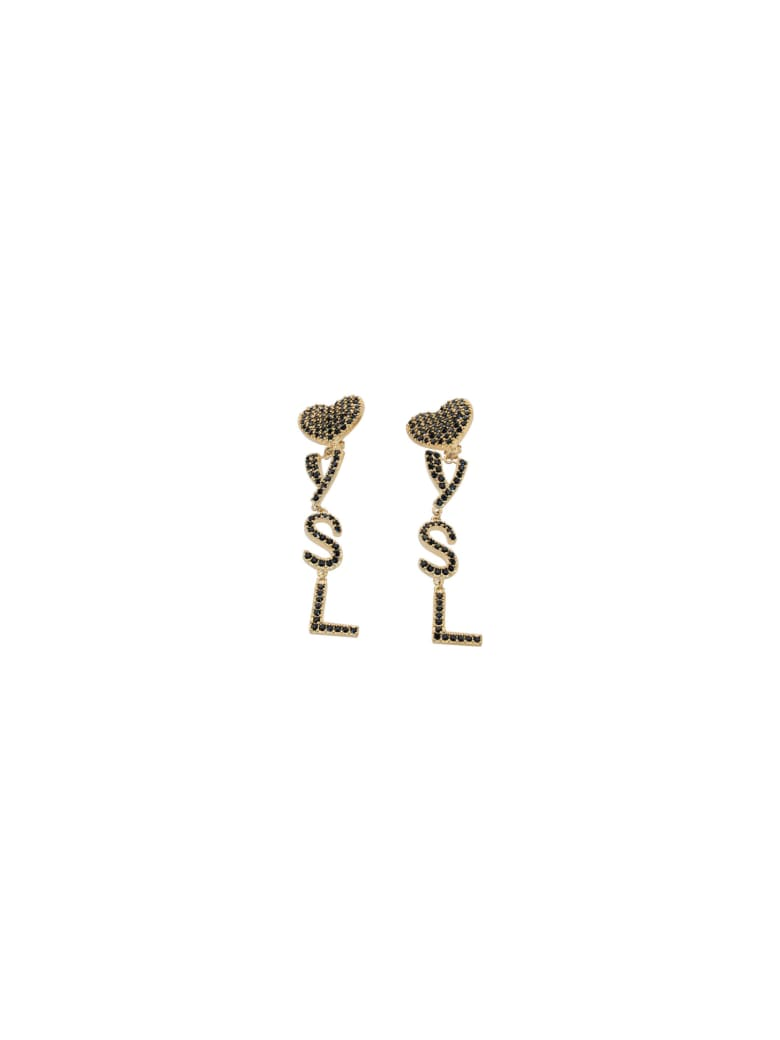 Saint Laurent Earrings - Orlaitonnoir