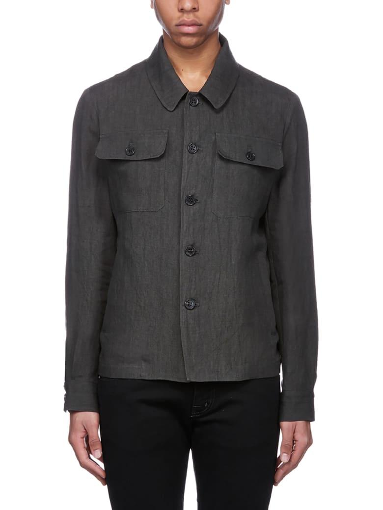 Drumohr Shirt - Grigio