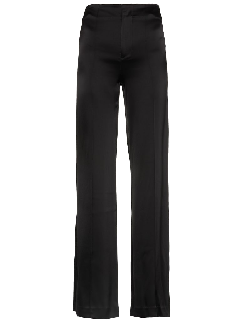 Alice + Olivia Dylan Trousers - BLACK
