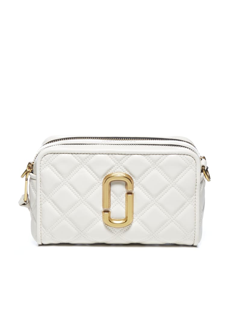 Marc Jacobs Shoulder Bag - Ivory