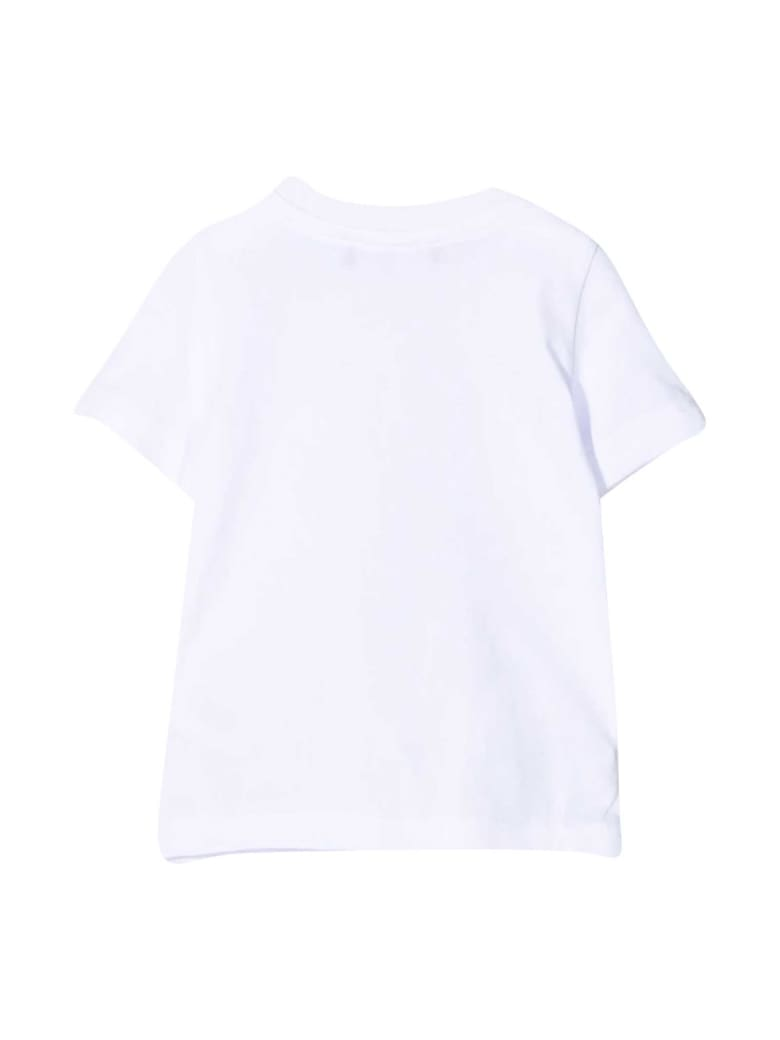 Dsquared2 White T-shirt - Unica