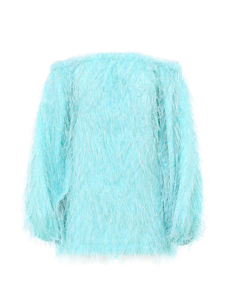 Rotate by Birger Christensen Dress - Blue