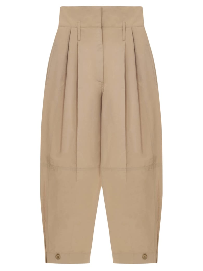 Givenchy Trousers - Dune