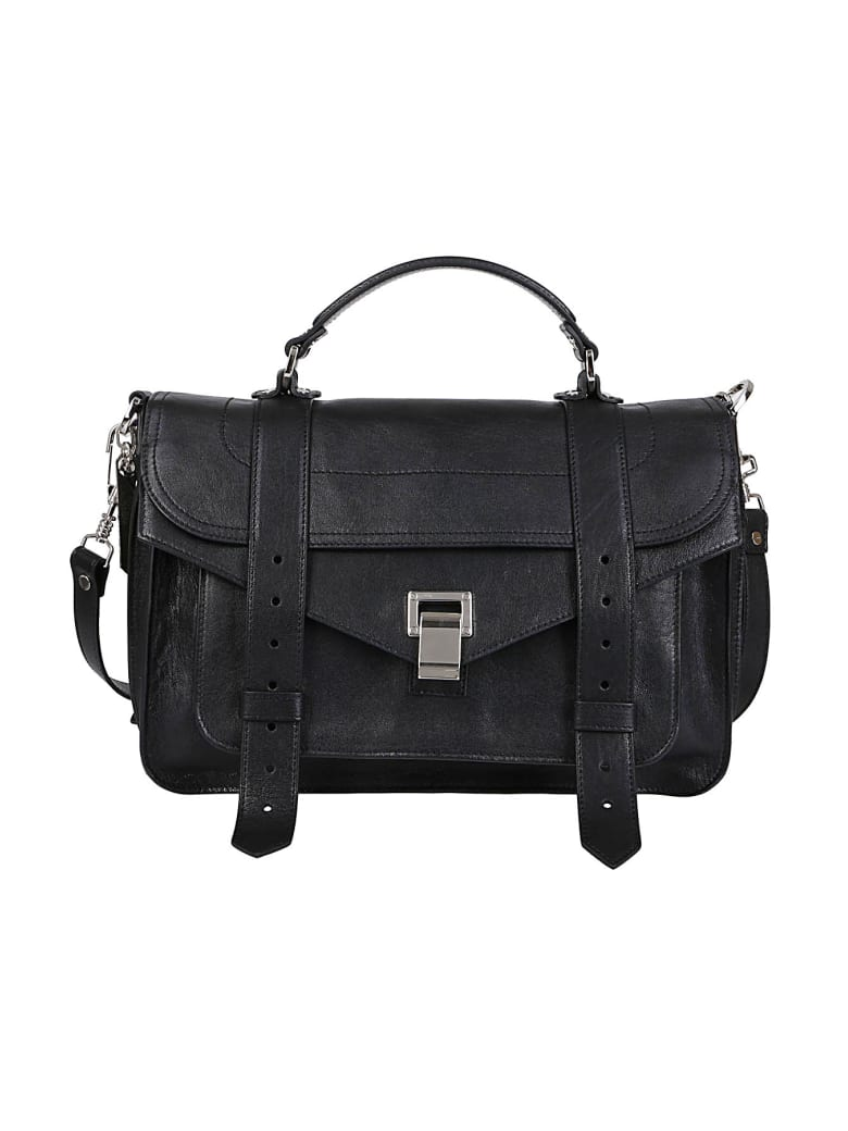 Proenza Schouler Bag - Black