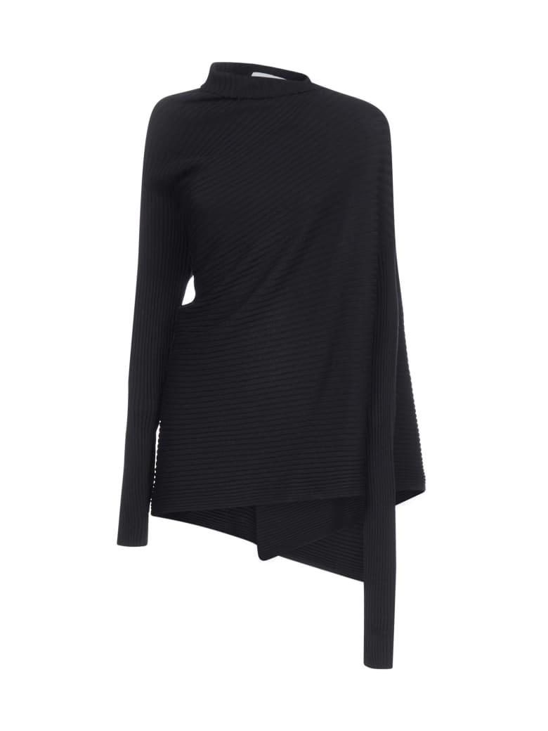 Marques'Almeida Sweater - Nero