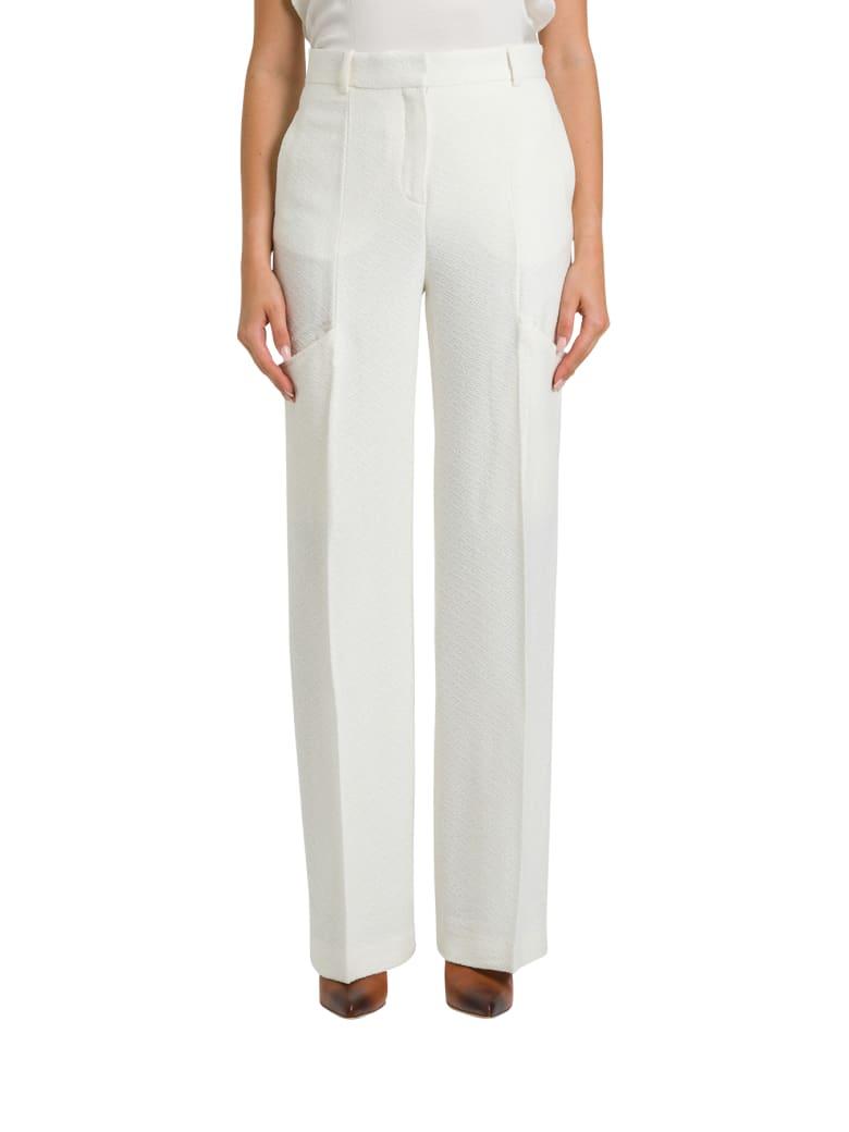Jacquemus Le Pantalon Moyo - Bianco