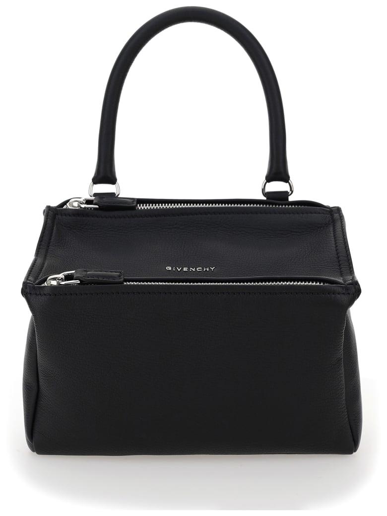 Givenchy Pandora Handbag - Black