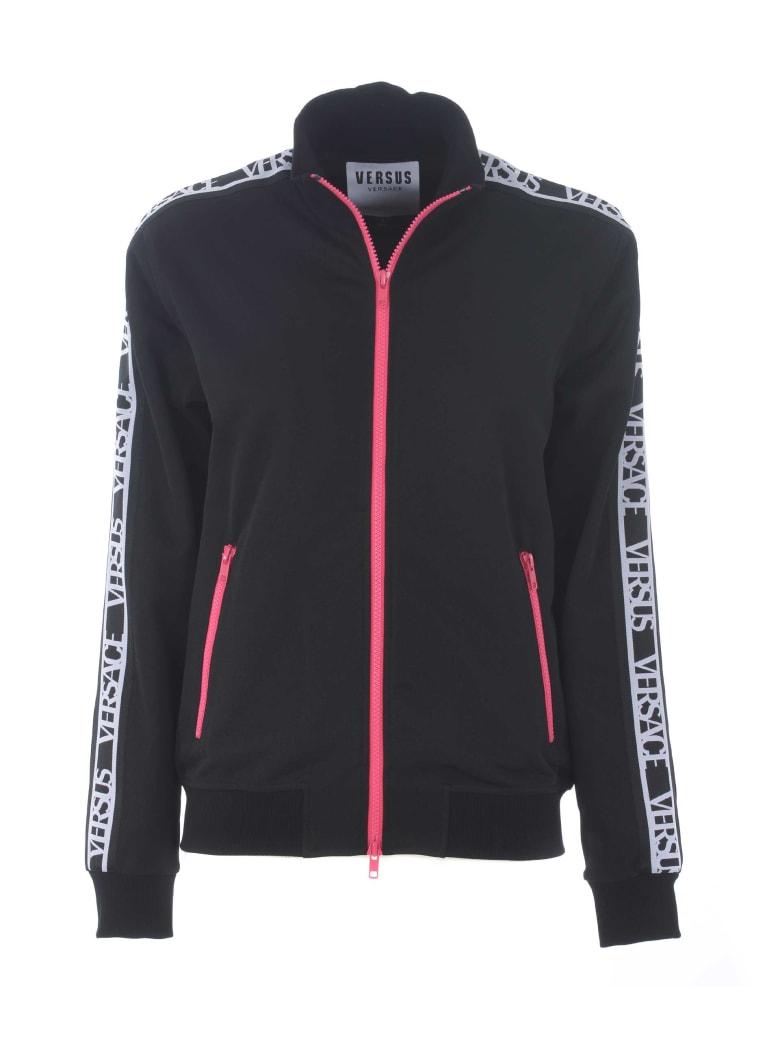 Versus Versace Jacket - Nero