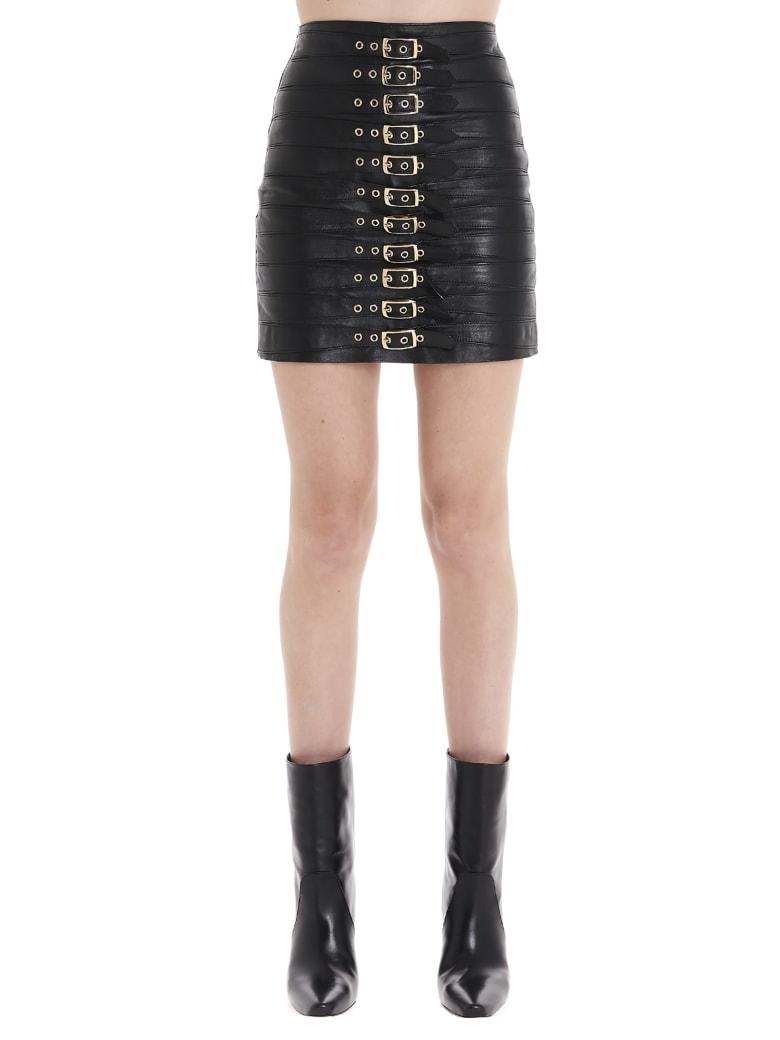 Manokhi 'dita' Skirt - Black