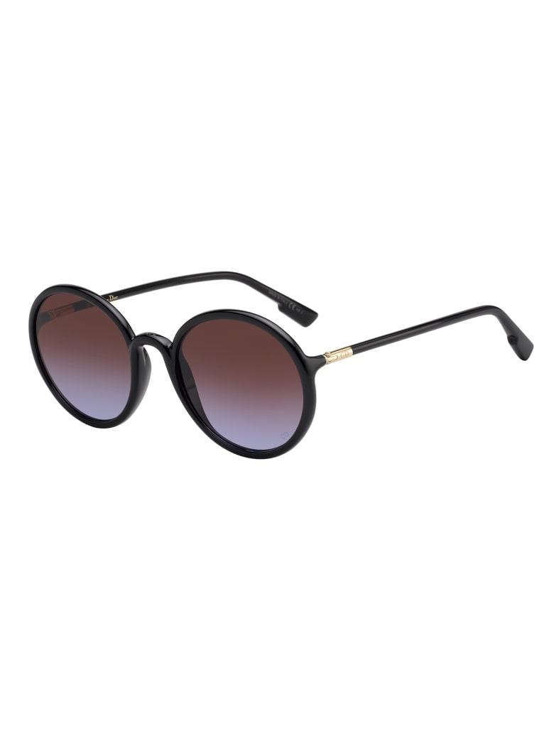 Christian Dior SOSTELLAIRE2 Sunglasses - /yb Black