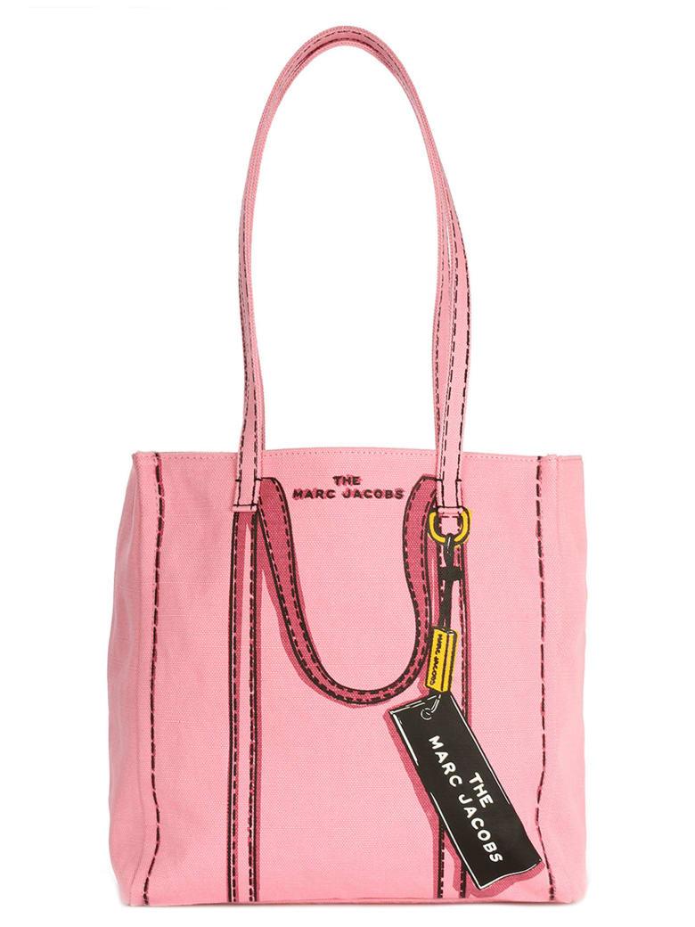 Marc Jacobs Bag - Pink