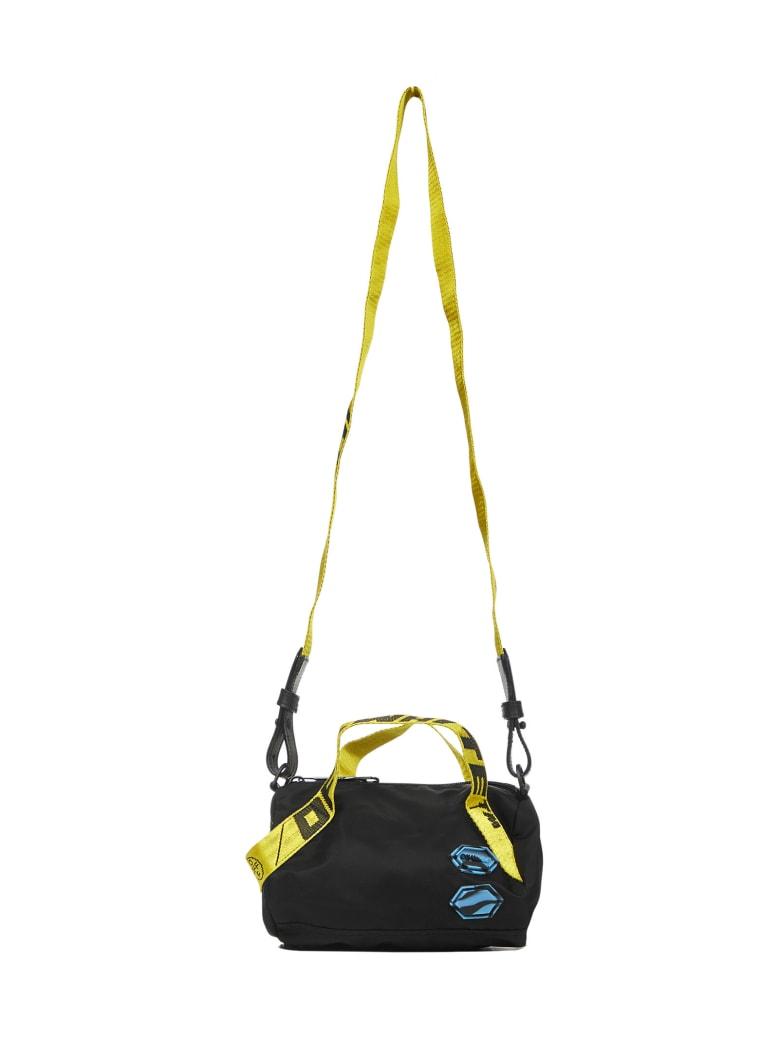 Off-White Tote Bag - Black