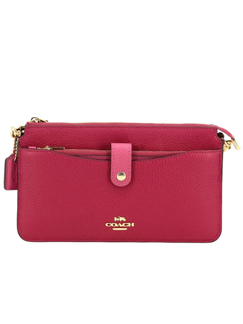 Coach Mini Bag Mini Bag Women Coach - strawberry