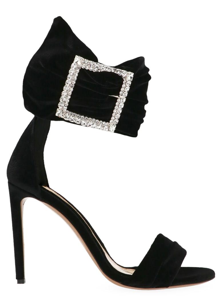 Alexandre Vauthier 'yasmin' Shoes - Black