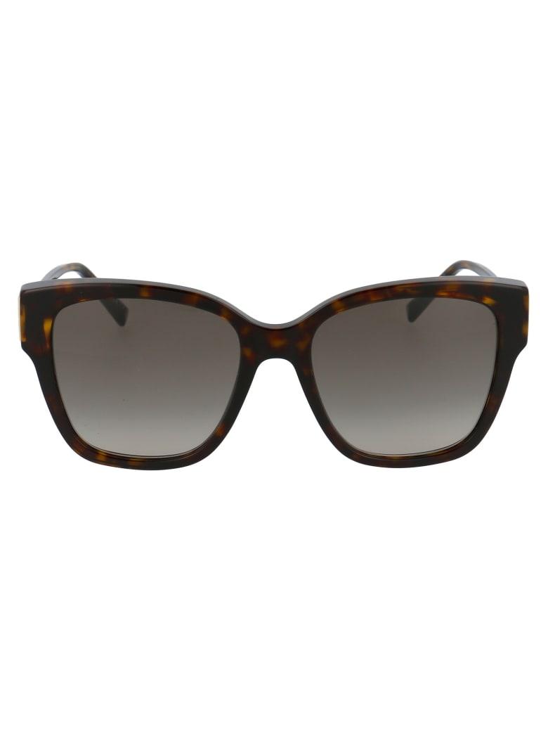 Givenchy Gv 7191/s Sunglasses - 086HA HAVANA