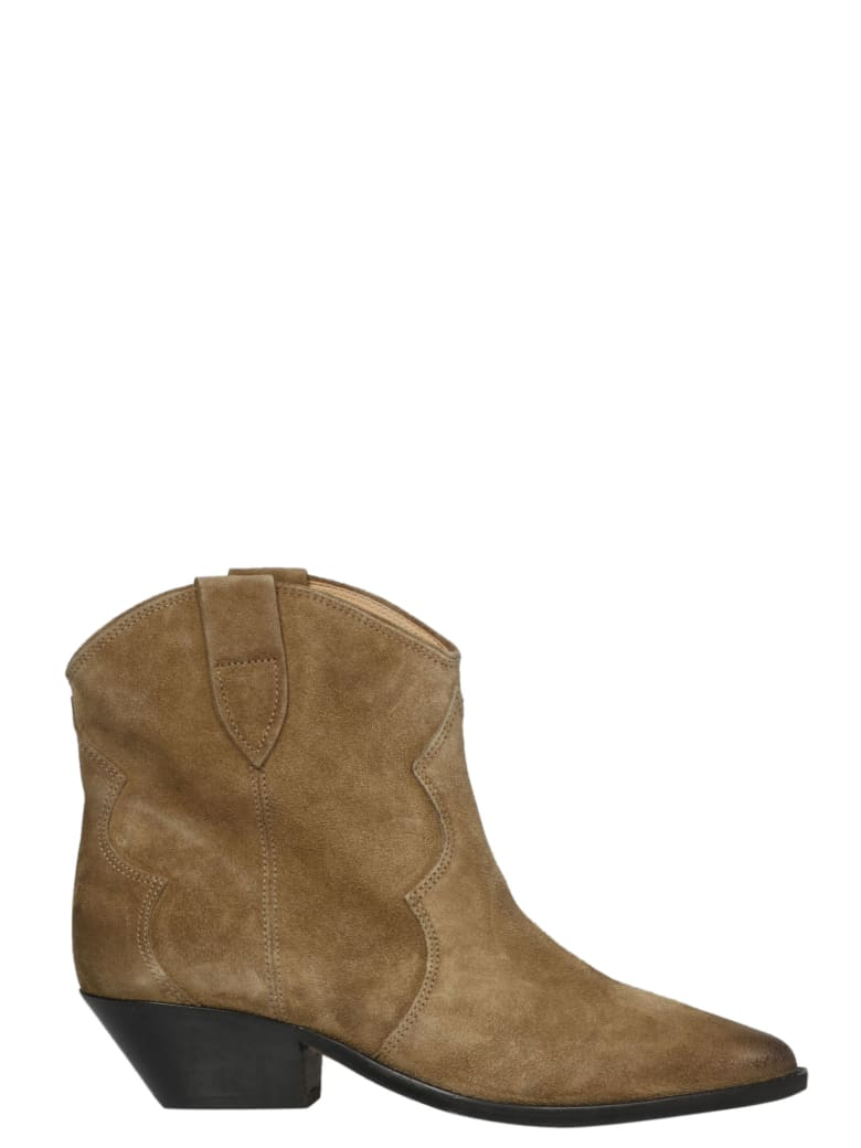 Isabel Marant Shoes - Brown