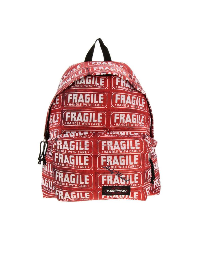 Eastpak Backpack Bags Men Eastpak - strawberry