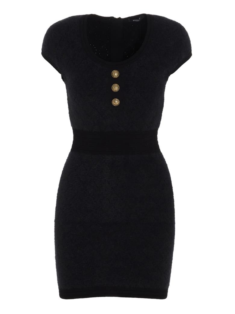 Balmain Dress - 0pa