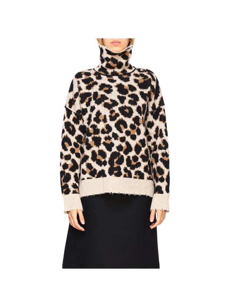 Zadig & Voltaire Sweater Sweater Women Zadig & Voltaire - beige