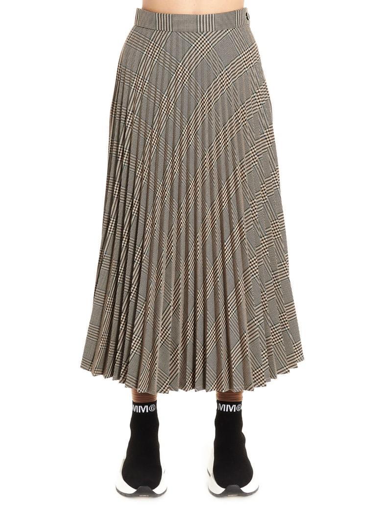 MM6 Maison Margiela Skirt - Beige