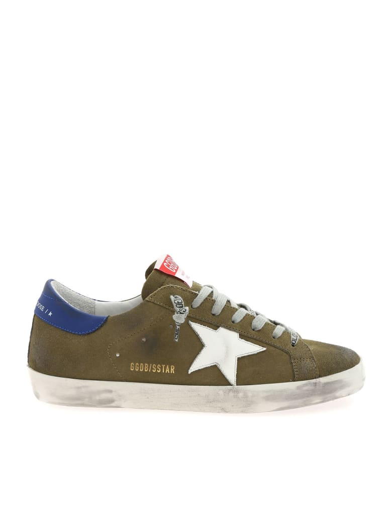 Golden Goose Sneakers | italist, ALWAYS