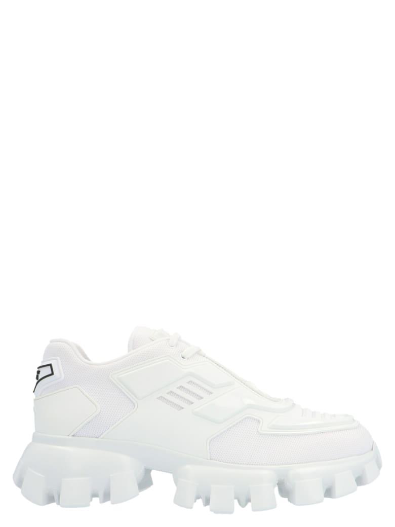 Prada 'cloudbust Thunder' Shoes - White