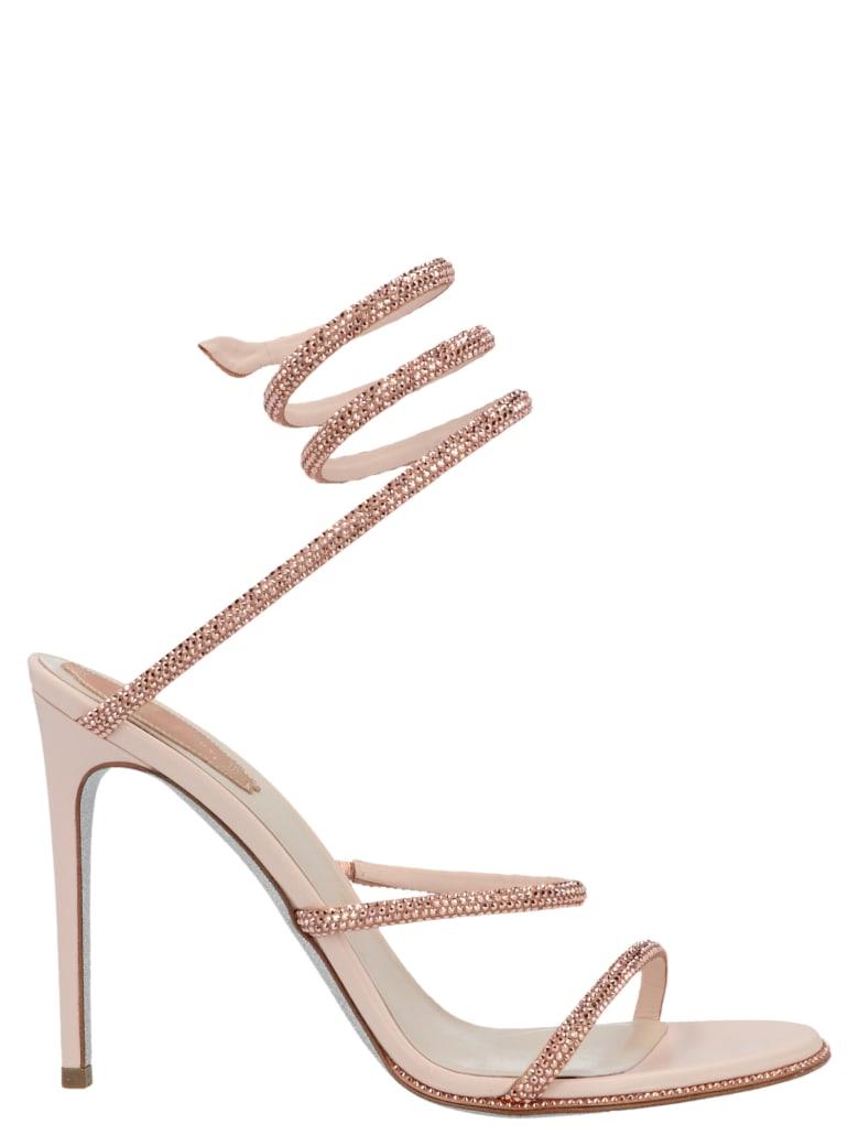 René Caovilla 'cleo' Shoes - Pink