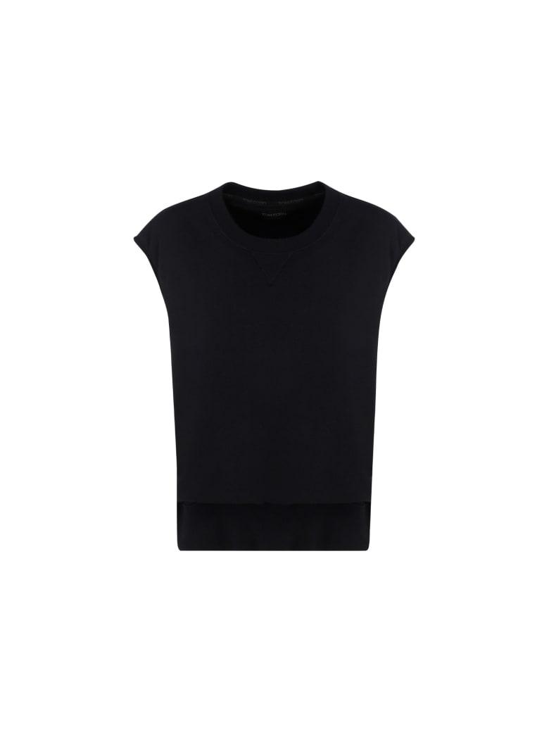Tom Ford T-shirt - Black