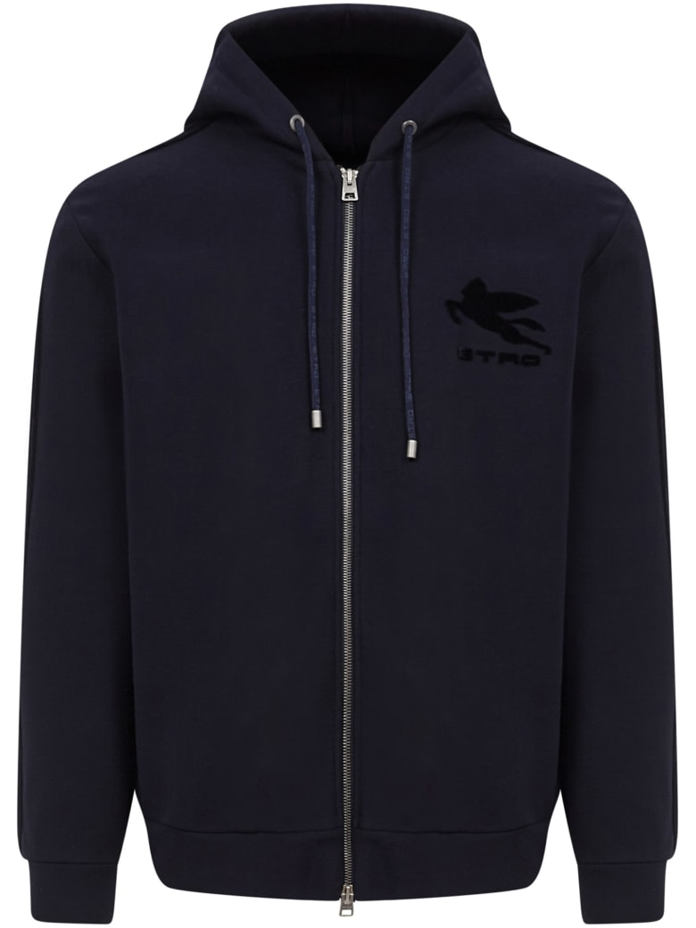 Etro Sweatshirt - Black
