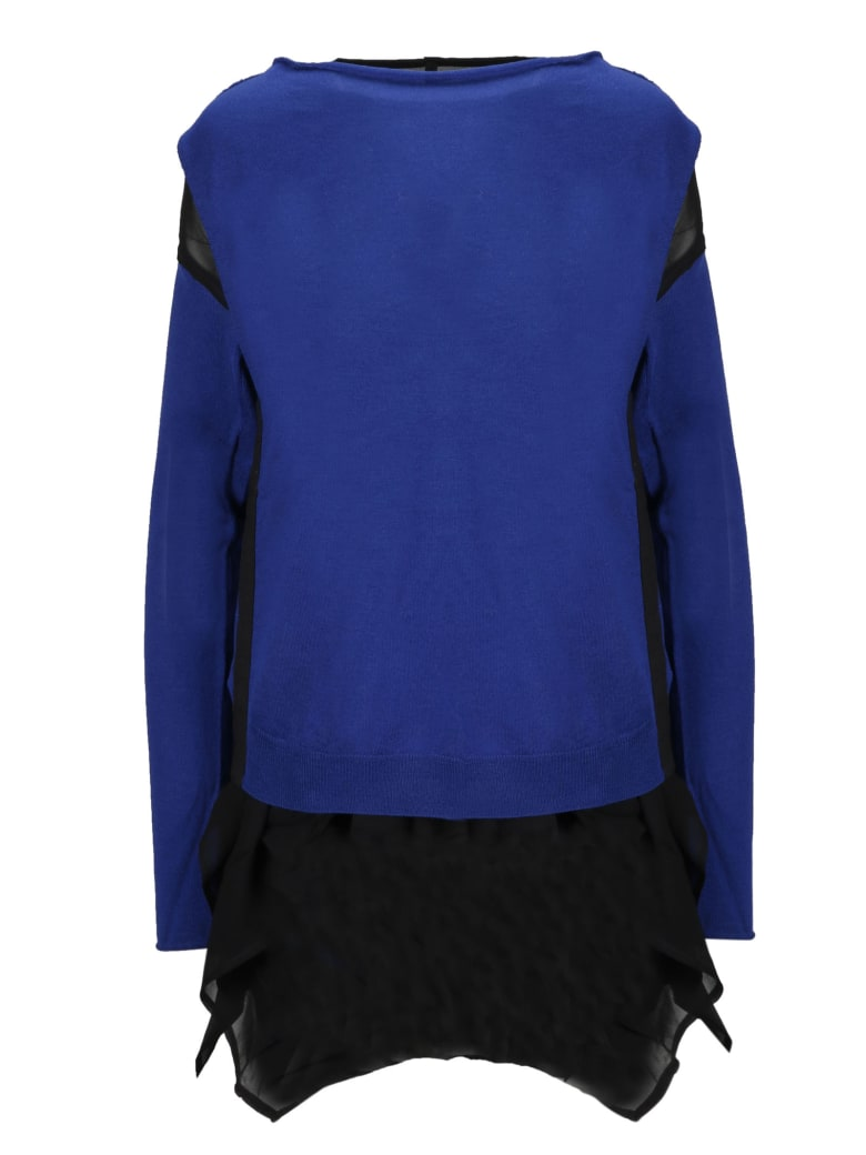 PierAntonioGaspari Sweater - Blue