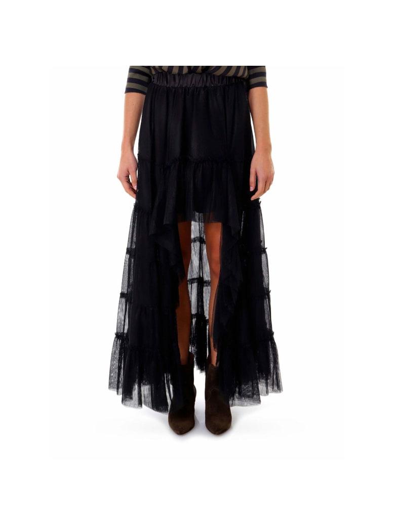 So Allure Skirt - Black
